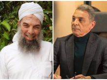 محمود حميدة وشقيقه الراحل