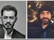 أحمد بتشان وخالد فرناس