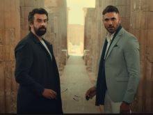 أحمد عز وكريم عبد العزيز