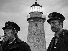 فيلم The Lighthouse