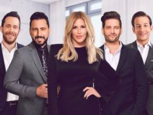 مسلسل Million Dollar Listing Los Angeles