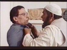 أحمد عقل و عادل إمام