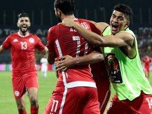 الدوري التونسى