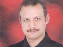أحمد الجابرى