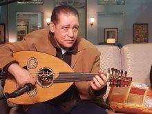 خليل مصطفى