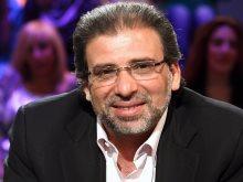 المخرج الكبير خالد يوسف