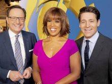 فريق عمل CBS This Morning