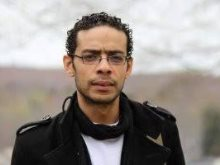 المخرج محمد مرسى