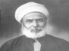 الإمام محمد عبده