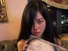 مغنية الراب الكورية MLMA