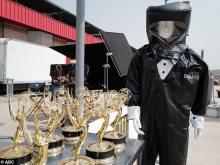 توزيع Emmy Award