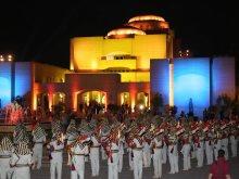 فرقة الموسيقات العسكرية