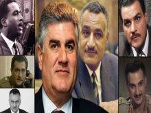 عبدالحكيم جمال عبد الناصر يقيم الفنانين الذين قدموا شخصية والده