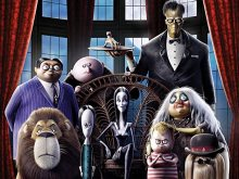 فيلم The Addams Family