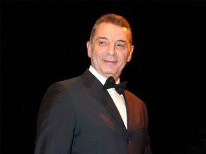 تعرف على رأى النجم محمود حميدة وحفيده فى مسرحية «سلم نفسك»