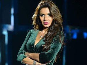 حوار.. نجلاء بدر: «مش بزعل من اللى بيصنفنى ممثلة إغراء»