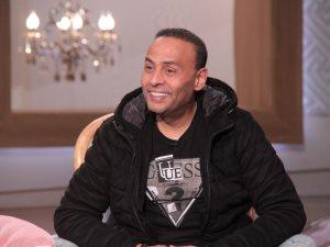 محمود عبد المغنى يبدأ تصوير فيلم «حملة فرعون» فى لبنان