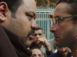 محمد ممدوح: مشاهدى فى «المحاجر» بفيلم «عيار نارى» أرهقتنى بشدة