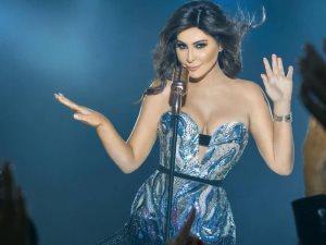بعد عاصى الحلانى وراغب علامة.. ماذا قالت إليسا عن الأزمة اللبنانية؟