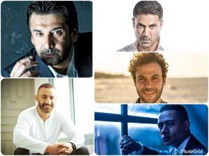 أفلام نجوم الشباك فى أماكن التصوير خلال أيام للعرض فى 2019