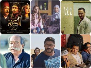 مؤجلات سينما 2018 تدخل قائمة الانتظار لحين إشعار آخر