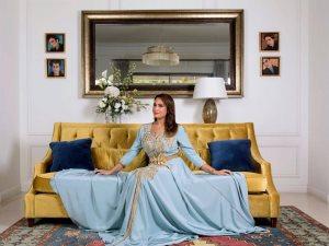 هند صبرى تعانى من تاريخ زوجها الإجرامى فى فيلم «نورا تحلم»