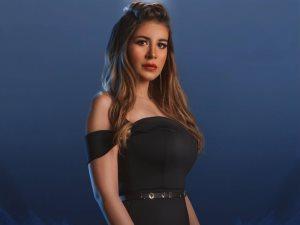 ملك قورة: أفاضل بين أكثر من مسلسل لرمضان المقبل