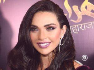 اللبنانية داليدا خليل: لهذا السبب وافقت على بطولة فيلم «المهراجا»