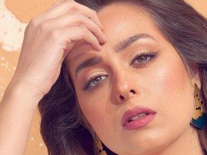 صورة.. هبة مجدى بالحجاب فى «طلقة حظ» مع مصطفى خاطر