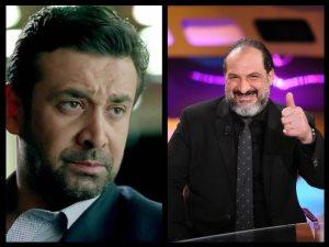 بعد «الفيل الأزرق».. خالد الصاوى يعود لـ كريم عبد العزيز فى فيلم «الفارس»