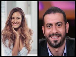 محمد فراج وأمينة خليل يدخلان مع الكبار فى السباق الرمضانى 2019