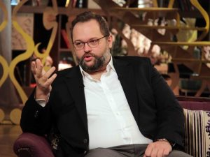 محمد محمود عبدالعزيز: نجاح مسلسل «رحيم» فاق نجاح «ظل الرئيس»