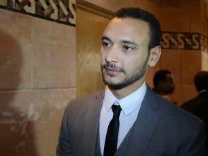 بعد نجاحه بـ«نسر الصعيد»..أحمد خالد صالح: قلقت من جملة «اللى خلف مامتش»