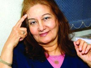 الناقدة ماجدة موريس تشيد بمصطفى شعبان في أيوب: قدم دراما حقيقية