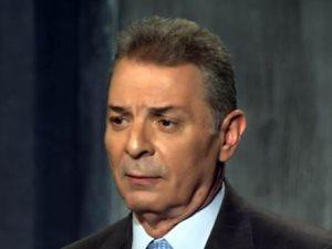 محمود حميدة يتعاقد على فيلم «الفارس» لـ كريم عبد العزيز