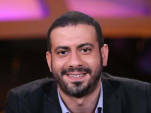 محمد فراج عسكرى فى الجيش المصرى فى أحداث فيلم «الممر»