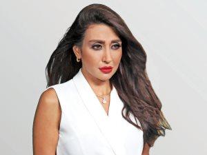 بعد صورتها مع محمد صلاح.. 7 معلومات عن جيسى عبدو لا تعرفها