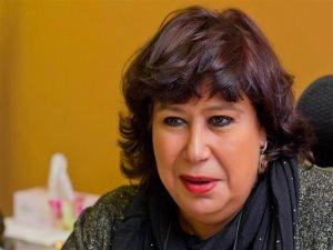 اليوم.. وزيرة الثقافة ورئيس الإنتاج الثقافى يفتتحان «هل هلالك» بدار الأوبرا