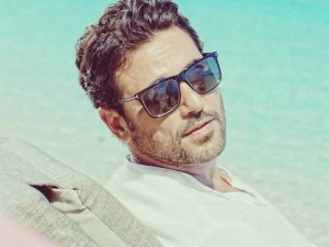 أحمد عز يبدأ تصوير فيلم «الممر» مطلع سبتمر المقبل