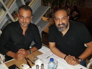 تامر محسن: المسلسلات الدرامية تواجه تراجعا فنيا وتجاريا منذ 2014 (حوار)