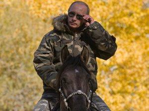 6 مشاهد تكشف غرام مشاهير السياسة بمونديال روسيا
