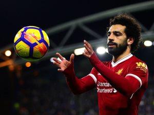 أفضل 11 هدفا سجلها محمد صلاح على طريقة ميسى
