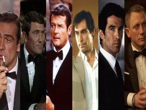 3 وجوه من ذوى البشرة السمراء مرشحون للعب دور جيمس بوند.. تعرف عليهم