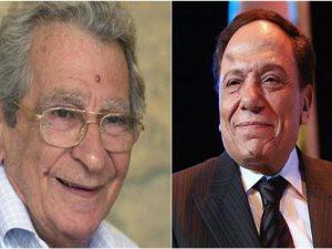 سبب رفض الزعيم العمل مطلقا مع يوسف شاهين في عيد ميلاده