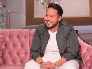 كريم عفيفى يكشف سبب مشاركته فى رمضان بمسلسلين للمرة الأولى