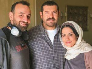 مسلسل طايع.. عمرو يوسف وأبطال مسلسله يعودون من الأقصر الخميس