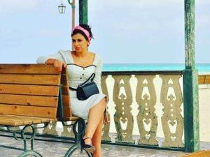 لو متابع «ليالى أوجينى»..اعرف سر تألق إنجى المقدم فى دور صوفيا الإيطالية