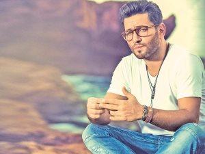 زياد برجى فى مصر لتصوير أغنية جديدة و«شريط كوكتيل»
