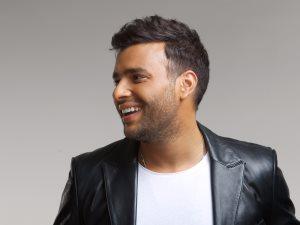 لأول مرة.. رامى صبرى موزع موسيقى فى ألبومه الجديد