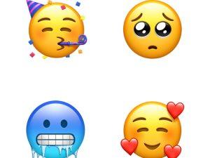 أبل تطلق 70 إيموشن احتفالا باليوم العالمى للإيموجى World Emoji Day